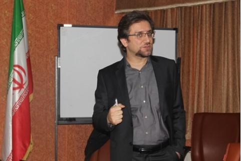 دکتر مهرشاد مختاران